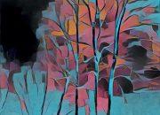 Cubist Trees