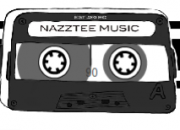 Naztee animated web header