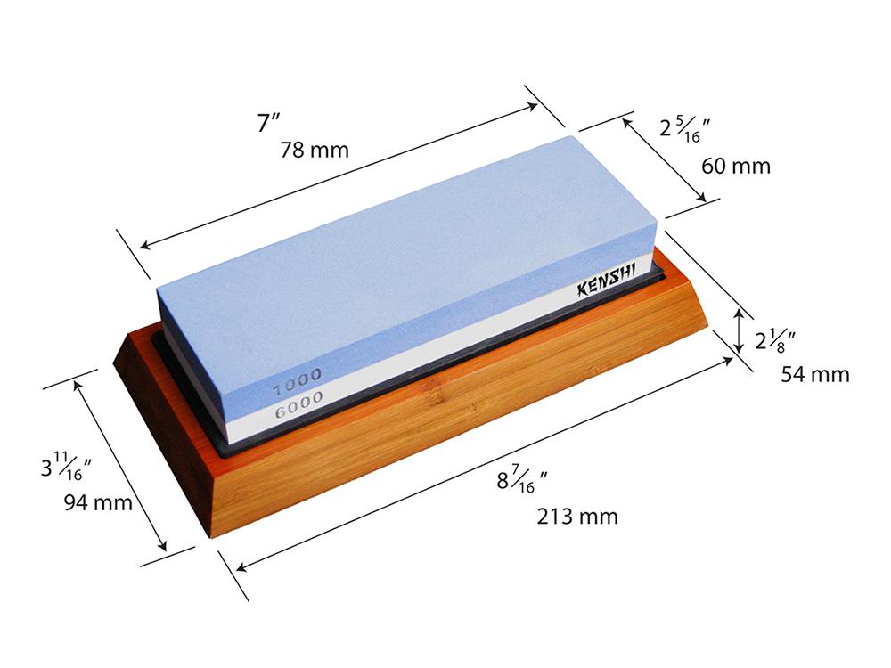 whetstone measure